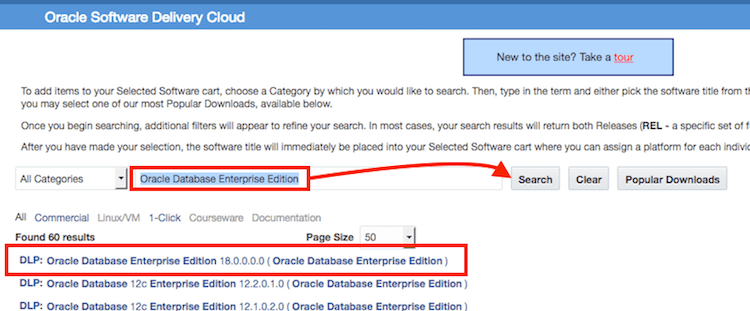 "When will Oracle Database 18c be available ""On-prem""? – Enmotech Blog"